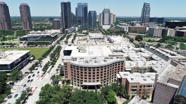 1901 Post Oak Boulevard #2215, Houston, TX 77056 (MLS #73273683) :: All Cities USA Realty