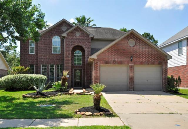 2906 Silverbit Trail Lane, Katy, TX 77450 (MLS #73274270) :: Texas Home Shop Realty