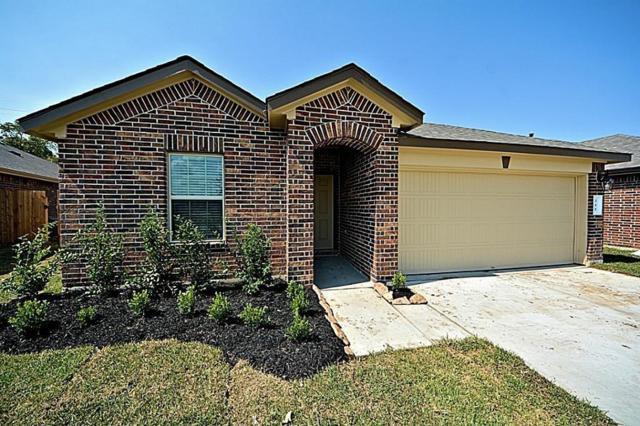 607 Harvest Bluff Lane, Rosharon, TX 77583 (MLS #73275066) :: The Johnson Team