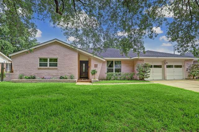 5431 Grape Street, Houston, TX 77096 (MLS #73275197) :: The SOLD by George Team