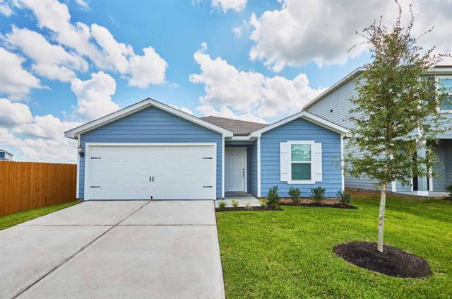 5502 Rainbow Road, Cove, TX 77523 (MLS #73275476) :: Magnolia Realty