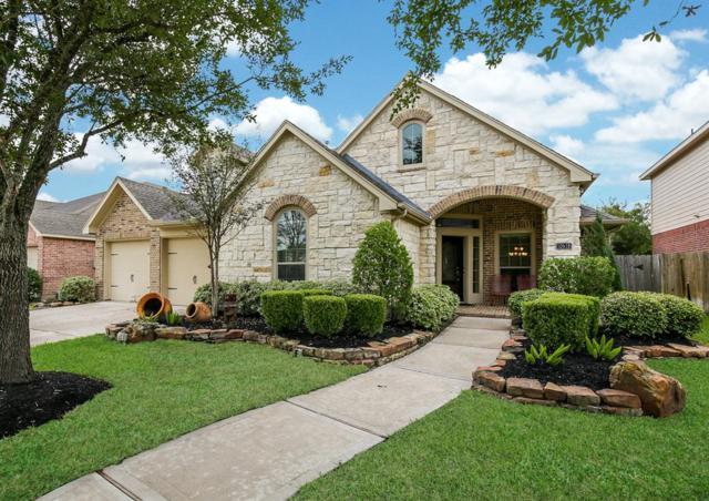 10618 Cortland Ridge Lane, Cypress, TX 77433 (MLS #73276314) :: The Collective Realty Group
