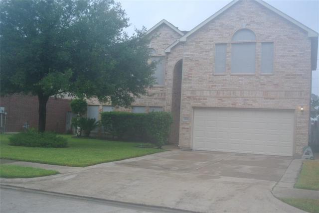 3306 Bhandara Court, Katy, TX 77493 (MLS #73280768) :: Texas Home Shop Realty