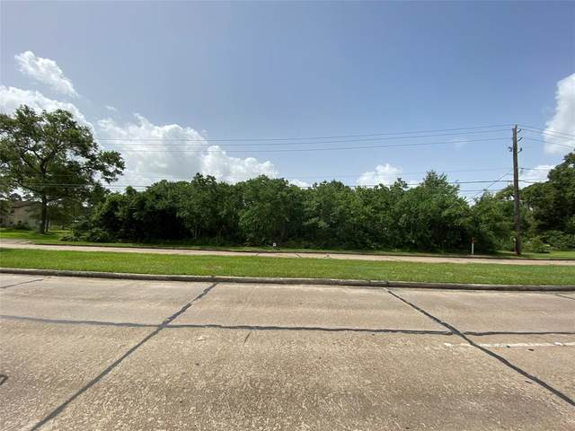 0 W Shore Acres Boulevard, Shoreacres, TX 77571 (MLS #73281597) :: The SOLD by George Team