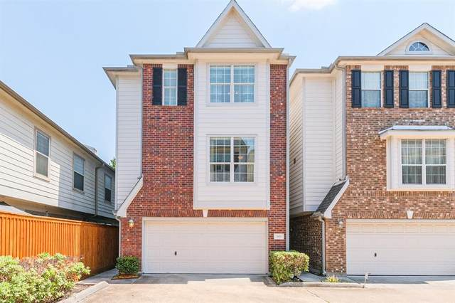 2925 Bering Drive, Houston, TX 77057 (MLS #73281846) :: Green Residential