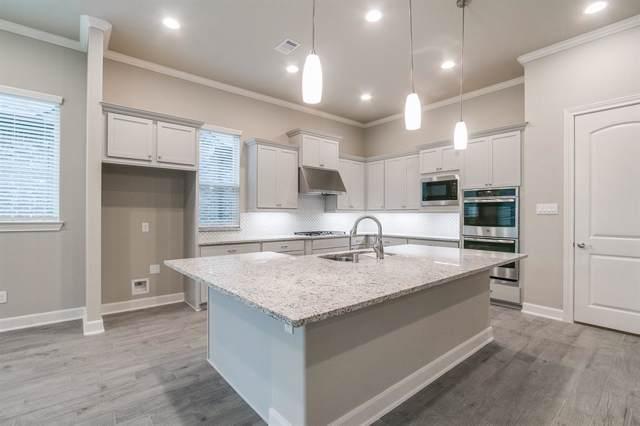 4028 Windsor Chase Drive, Spring, TX 77386 (MLS #73285603) :: Ellison Real Estate Team