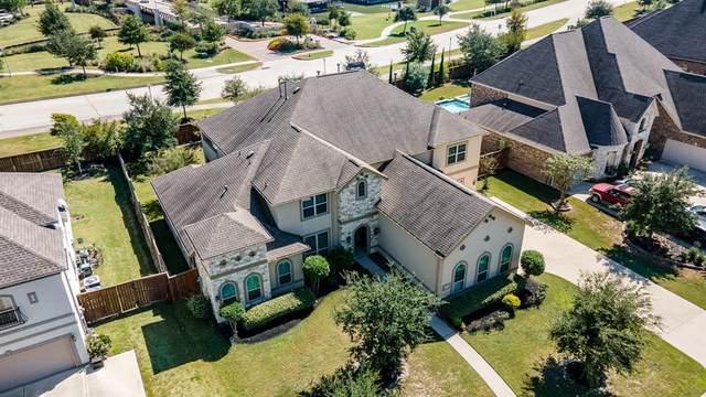 10222 Grape Creek Grove Lane, Cypress, TX 77433 (MLS #73291208) :: Green Residential