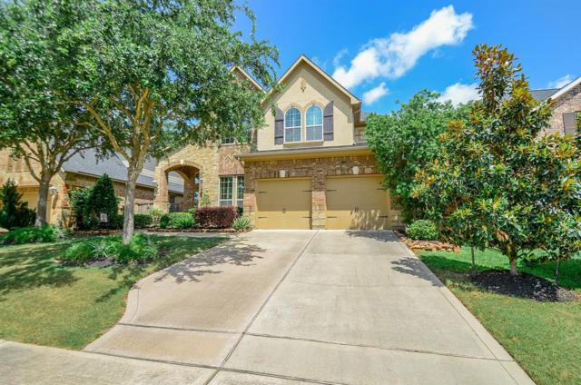 4802 Ashley Hope Drive, Katy, TX 77494 (MLS #73291382) :: Texas Home Shop Realty