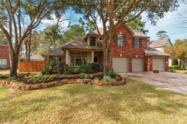 83 E Whistlers Bend Circle, Conroe, TX 77384 (MLS #73292546) :: Green Residential