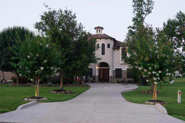 18879 Serene Water Drive, Montgomery, TX 77356 (MLS #73293213) :: The Wendy Sherman Team