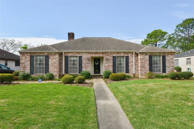 11423 Bandlon Drive, Houston, TX 77072 (MLS #73296151) :: Texas Home Shop Realty