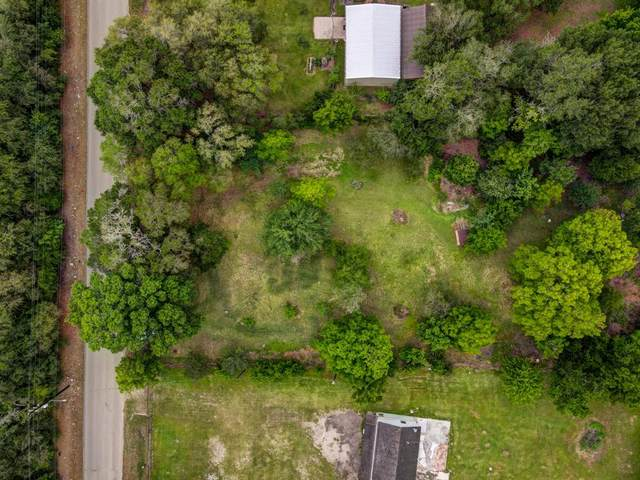 303 E Dallas Street, Fresno, TX 77545 (MLS #73297640) :: Lerner Realty Solutions