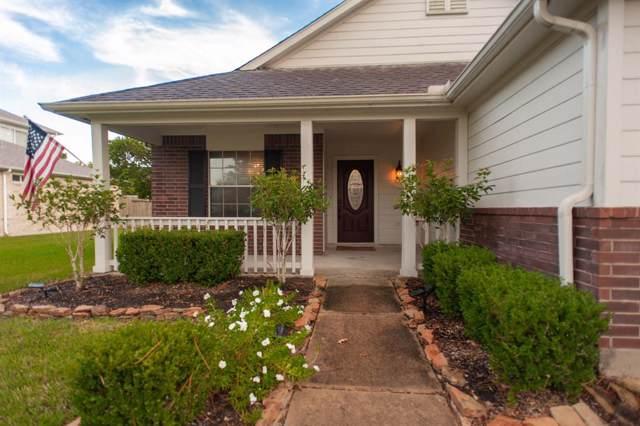 3206 Wheatfield Boulevard, Pearland, TX 77581 (MLS #73297777) :: Ellison Real Estate Team
