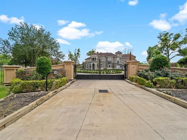 54 Chevall Court, Richmond, TX 77469 (MLS #73302482) :: Michele Harmon Team