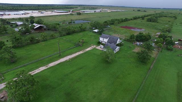 18549 Englin Rd Road, Winnie, TX 77665 (MLS #73305208) :: Giorgi Real Estate Group