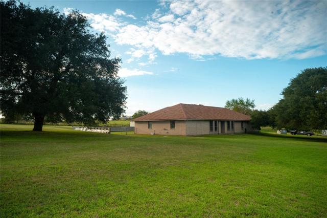 7126 S Us Highway 77, La Grange, TX 78945 (MLS #73306064) :: Texas Home Shop Realty
