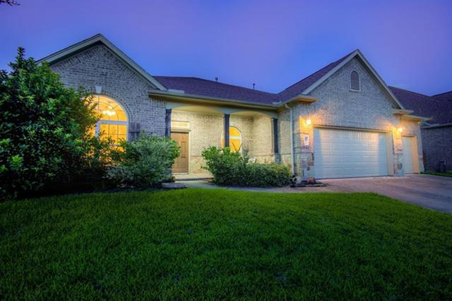 25310 Lawson Knoll Drive, Spring, TX 77389 (MLS #73306732) :: The Parodi Team at Realty Associates
