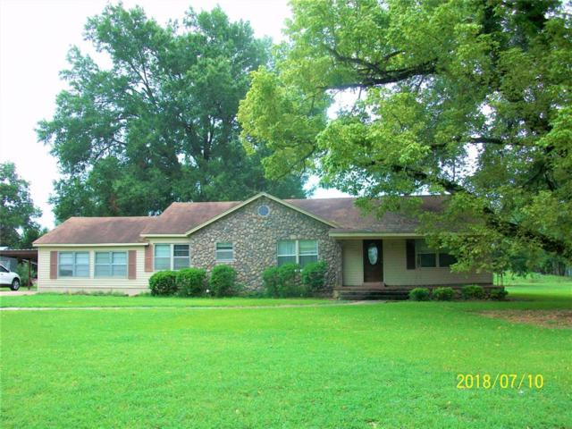 2523 Fm 132 W, Crockett, TX 75835 (MLS #73308440) :: Green Residential