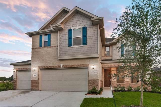 8758 Stoney Brook Lane, Magnolia, TX 77354 (MLS #73308782) :: Ellison Real Estate Team