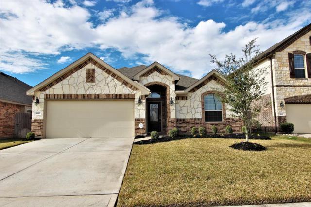 3615 Ember Falls Lane, Katy, TX 77449 (MLS #73309399) :: Texas Home Shop Realty