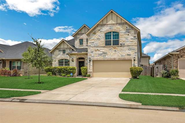 3508 Imperial Cove Court, Spring, TX 77386 (MLS #73311188) :: Giorgi Real Estate Group