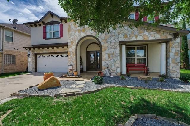 18210 Doral Rock Court, Cypress, TX 77433 (MLS #73311401) :: Rachel Lee Realtor