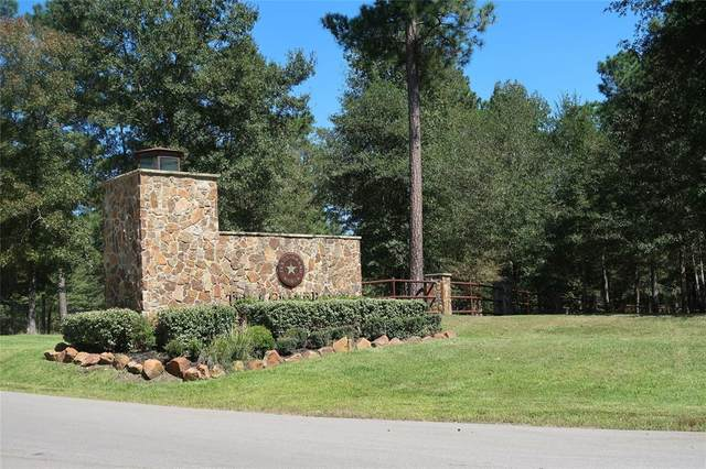 Lot 23 Grand View, Huntsville, TX 77340 (MLS #73312012) :: Texas Home Shop Realty