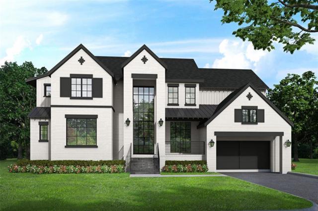 118 Gershwin Drive, Houston, TX 77079 (MLS #73313961) :: Texas Home Shop Realty