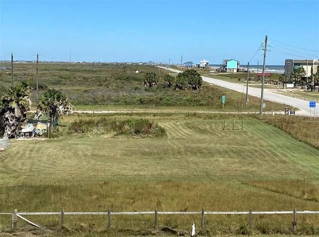 10189 Blue Water Highway, Freeport, TX 77541 (MLS #73314574) :: Caskey Realty