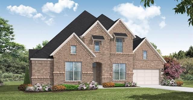 4732 Swan Crest Court, League City, TX 77573 (MLS #73314727) :: The Home Branch