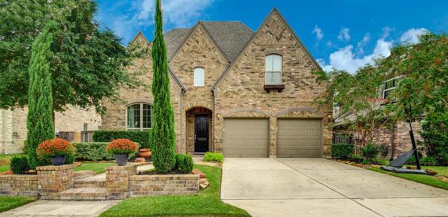 12506 Gable Mills Drive, Cypress, TX 77433 (MLS #73315105) :: Fairwater Westmont Real Estate