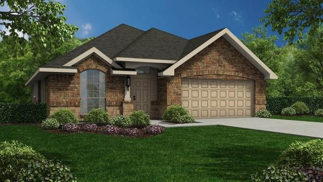 22610 Rosehill Meadow Drive, Tomball, TX 77377 (MLS #73319212) :: The Home Branch