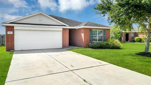 6922 Rambling Brook Lane, Richmond, TX 77469 (MLS #73321613) :: Bray Real Estate Group