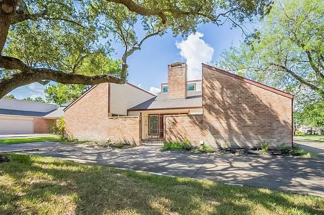 14102 Swiss Hill Drive, Houston, TX 77077 (MLS #73322315) :: Guevara Backman