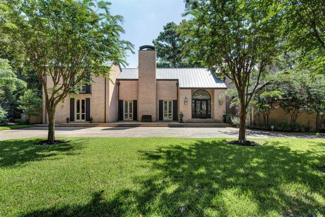 10803 Lakeside Forest Lane, Houston, TX 77042 (MLS #73323823) :: The Heyl Group at Keller Williams