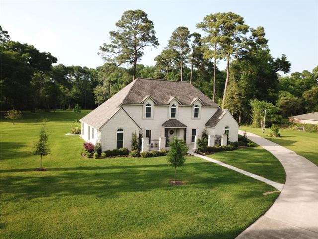 12402 N Shadow Lake Lane, Cypress, TX 77429 (MLS #73325706) :: Texas Home Shop Realty