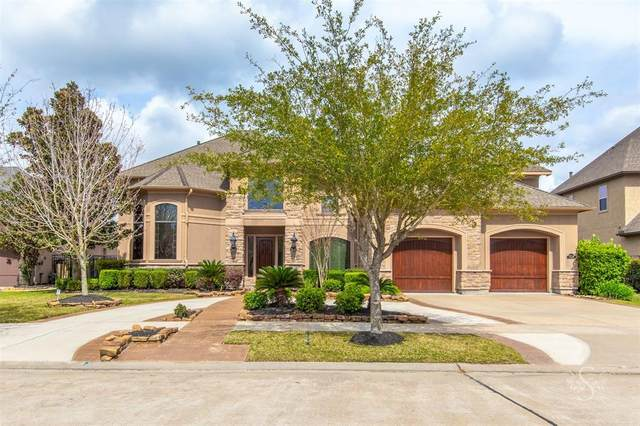 7514 Emerald Meadow Ct, Katy, TX 77494 (MLS #73327561) :: The SOLD by George Team