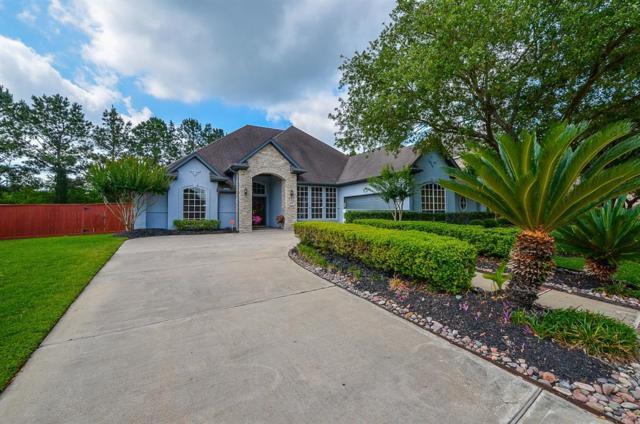 5736 Santa Fe Springs Drive, Houston, TX 77041 (MLS #73333884) :: Magnolia Realty