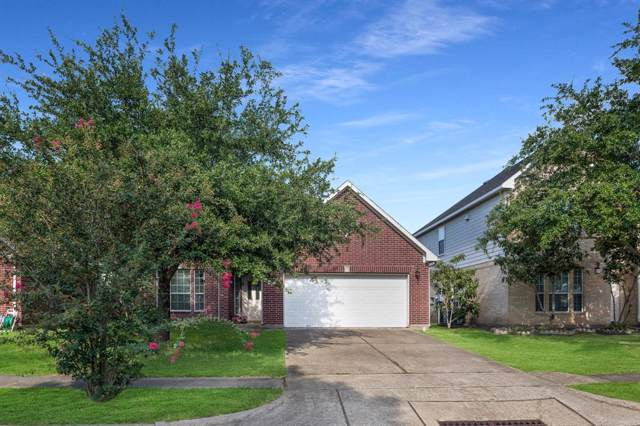 2018 Reddington Road, Sugar Land, TX 77478 (MLS #73334424) :: The Heyl Group at Keller Williams