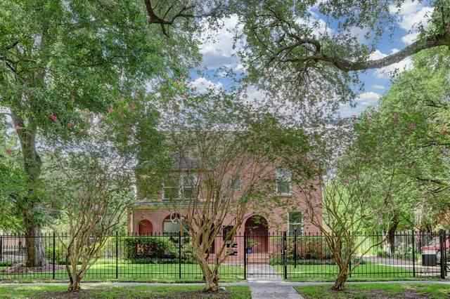 1701 Banks Street, Houston, TX 77098 (MLS #73335336) :: Michele Harmon Team