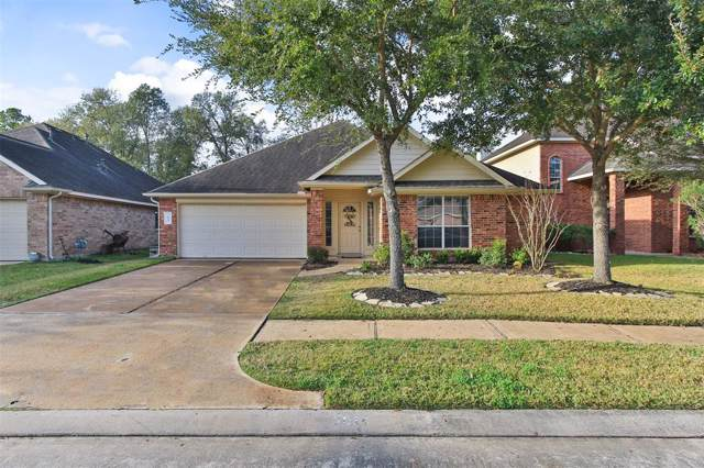 3014 Lemmingham Drive, Spring, TX 77388 (MLS #73337731) :: Ellison Real Estate Team