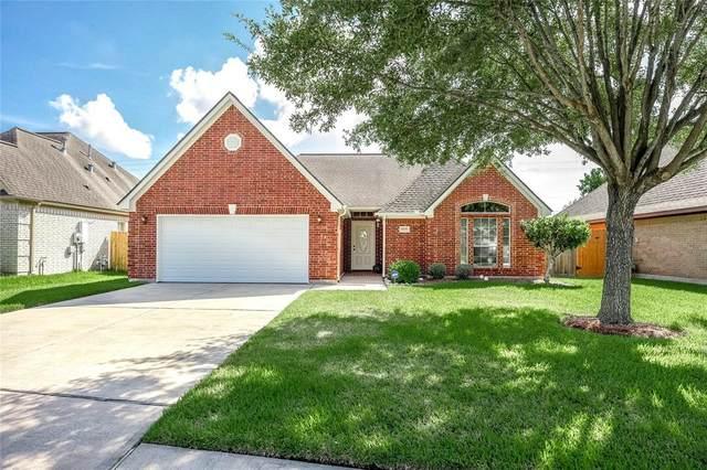 1809 Crestwood Lane, Pasadena, TX 77502 (MLS #73338424) :: The SOLD by George Team