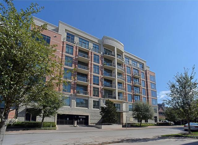 2211 Briarglen Drive #812, Houston, TX 77027 (MLS #73340497) :: Giorgi Real Estate Group