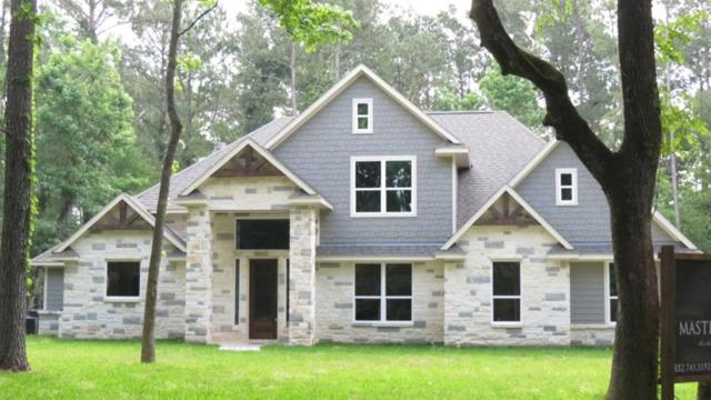 40018 Country Forest Drive, Magnolia, TX 77354 (MLS #7334207) :: Krueger Real Estate