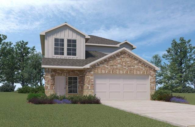 22911 Redvale  Forest, Spring, TX 77373 (MLS #73345679) :: The Property Guys
