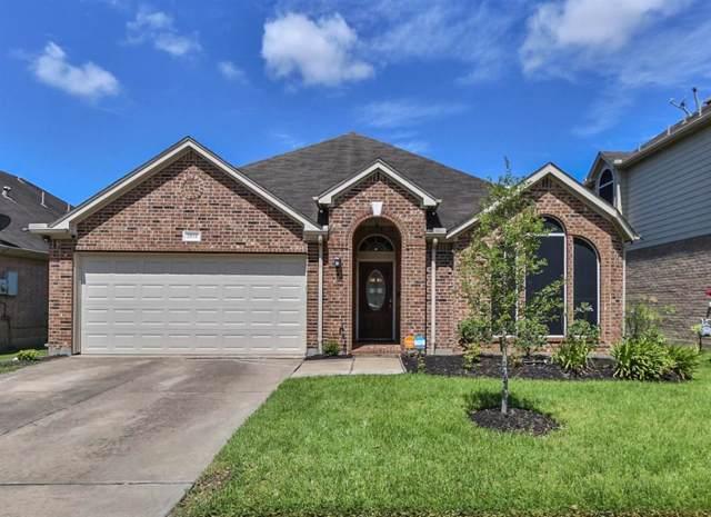 2814 Darby Brook Drive, Fresno, TX 77545 (MLS #73345863) :: Ellison Real Estate Team
