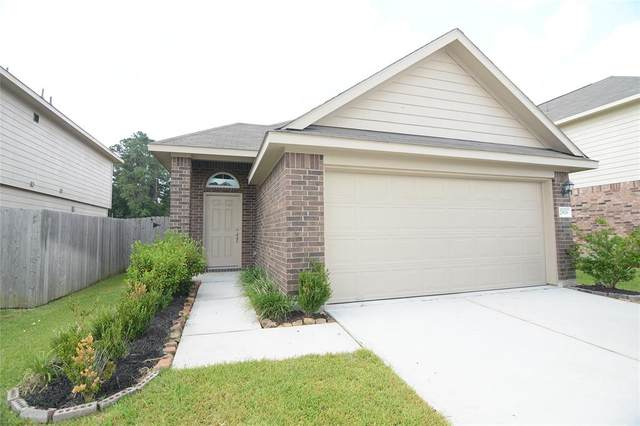 2906 Old Draw Drive, Humble, TX 77396 (MLS #73348513) :: The Property Guys