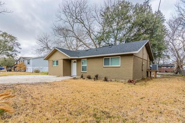 1512 W Snyder Street, Alvin, TX 77511 (MLS #7334984) :: Bray Real Estate Group