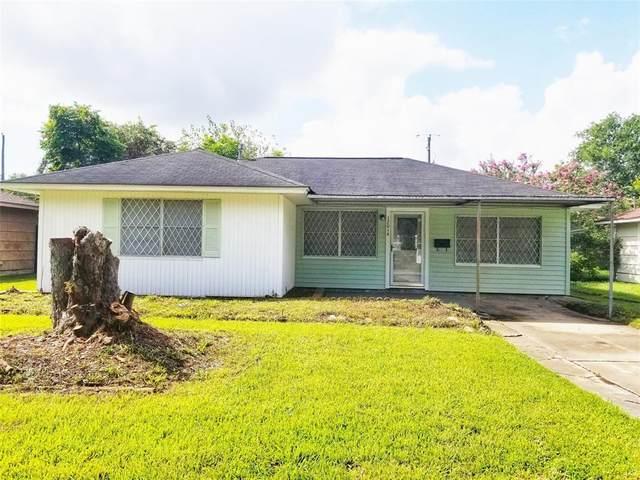 12014 Palmway Street, Houston, TX 77034 (MLS #73354127) :: The Home Branch