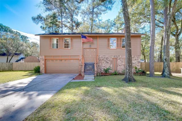 2930 Valley Rose Drive, Kingwood, TX 77339 (MLS #73356179) :: Texas Home Shop Realty